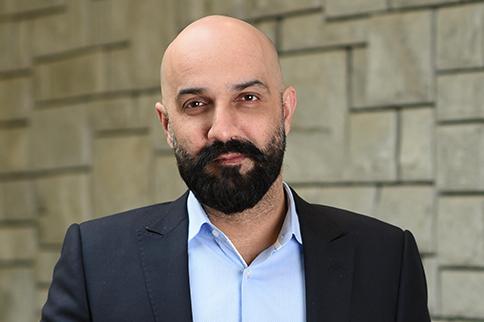 Khaadi-CEO