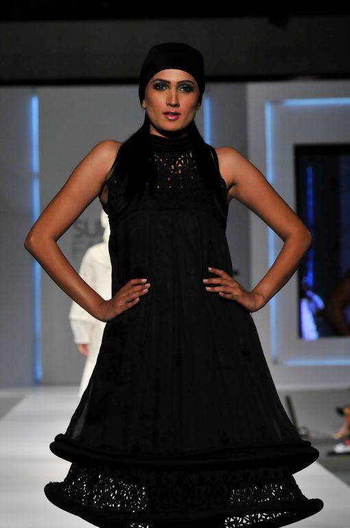 Sahar Atif