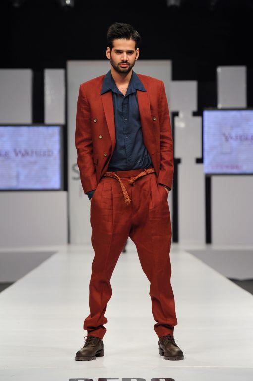 Yahsir Waheed