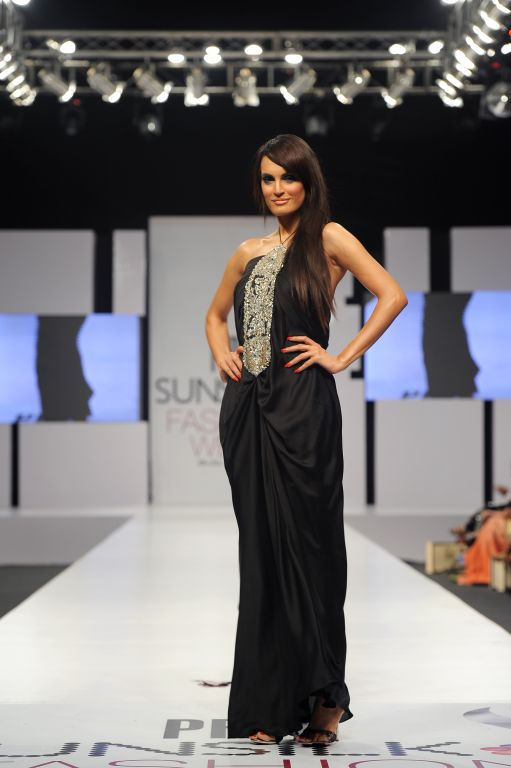 Ayesha Hashwani