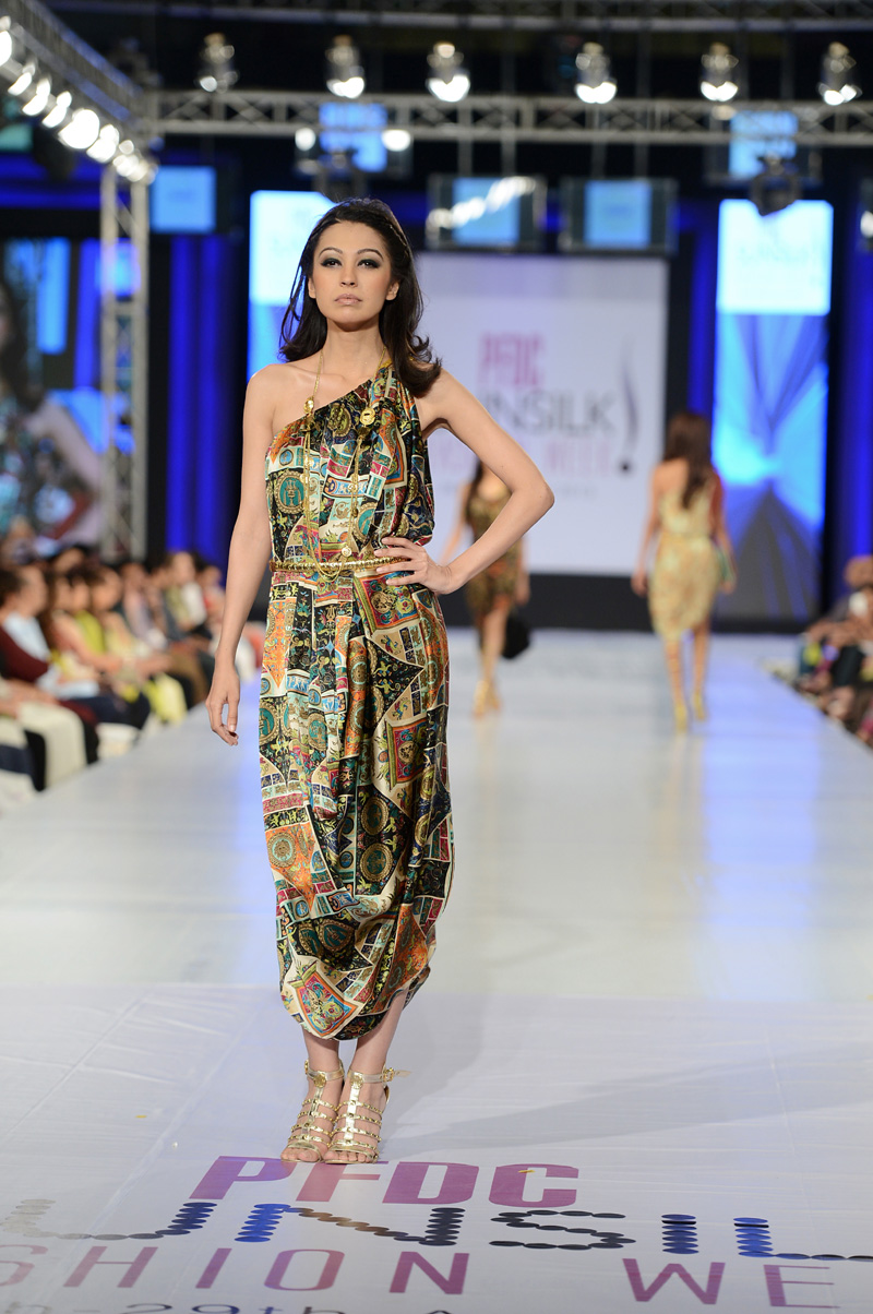 Shehla Chatoor