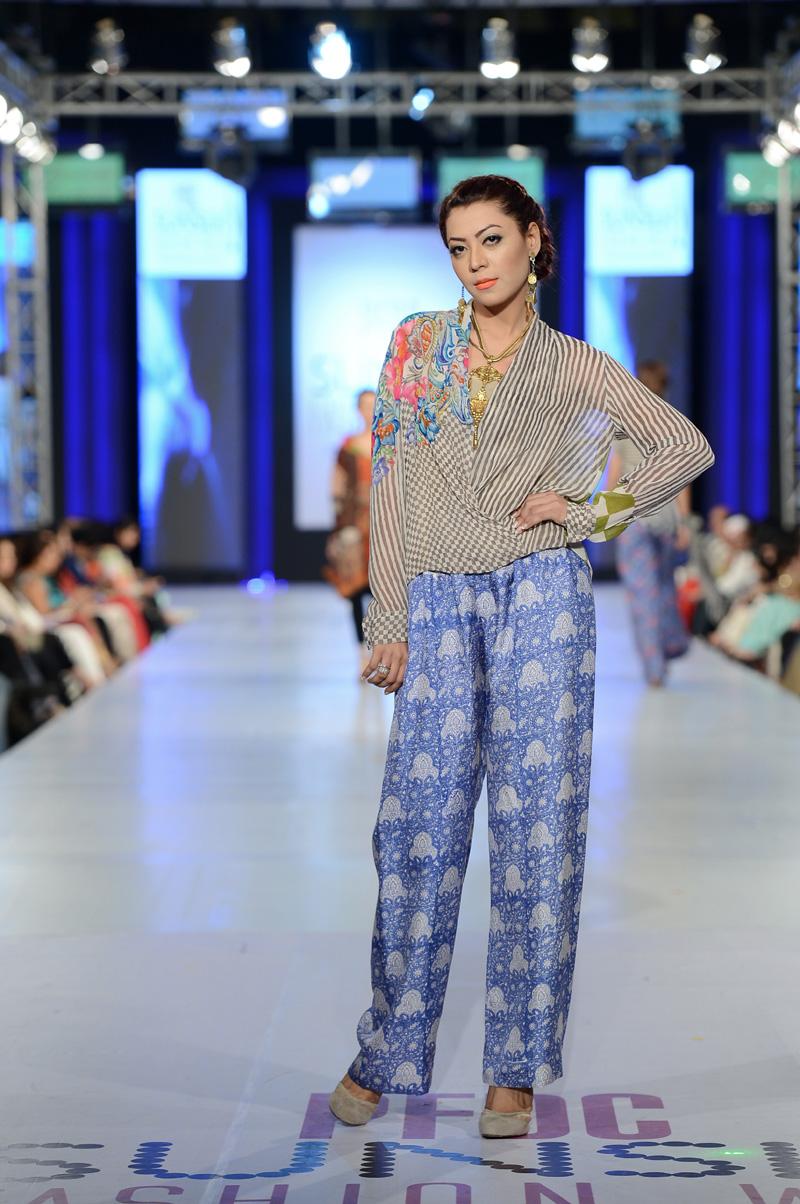 Faiza Samee
