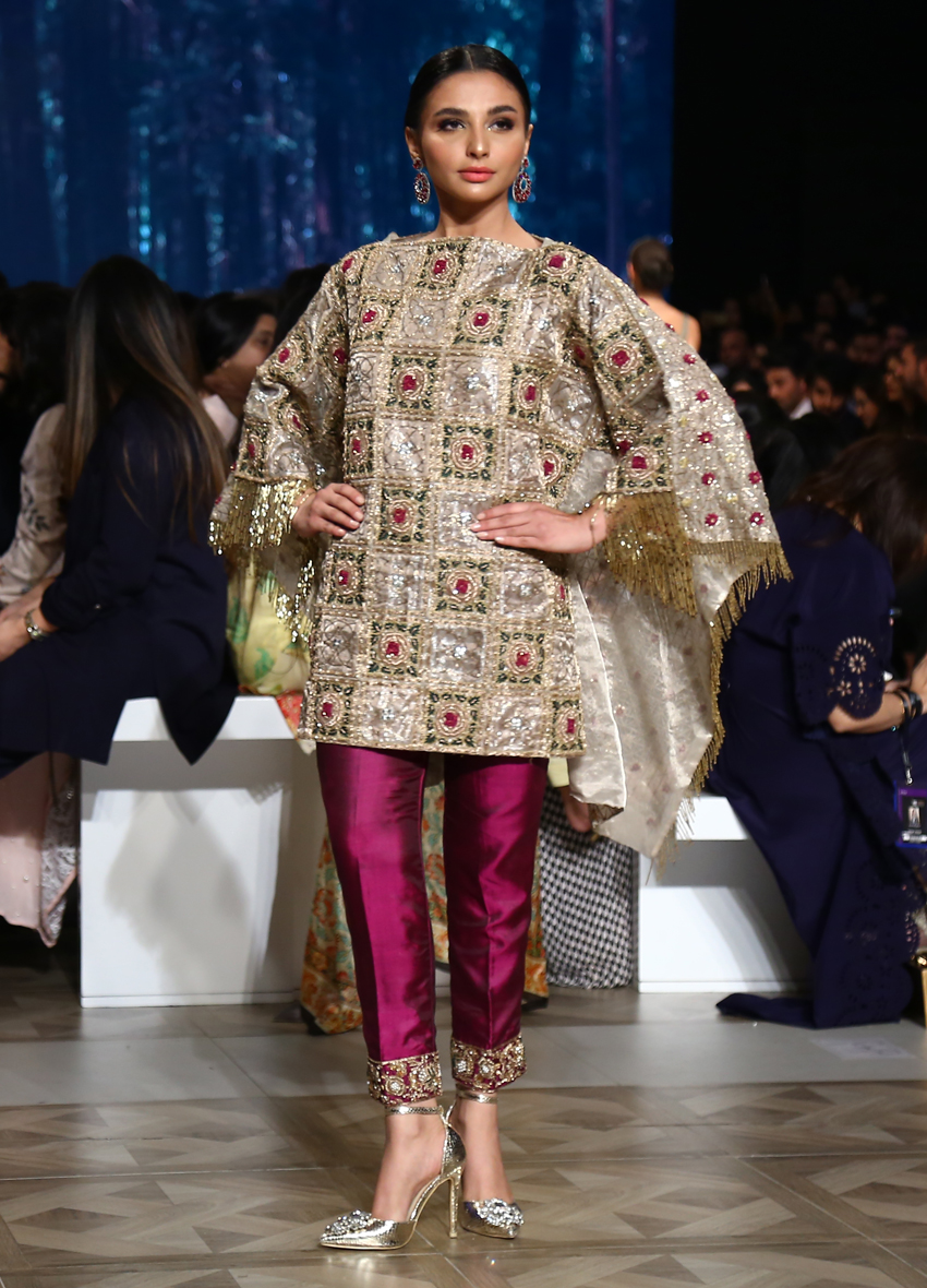 Sadaf Fawad Khan