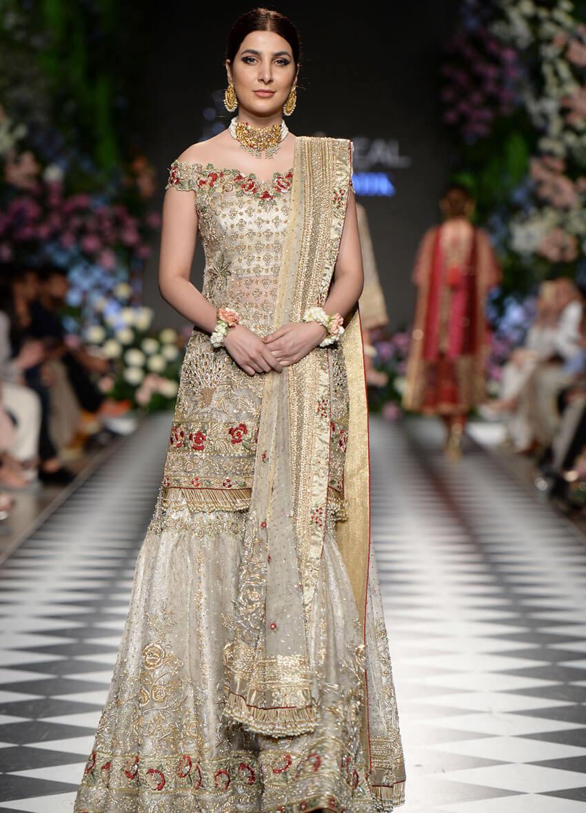 pakistan fashion design council farah fatimah