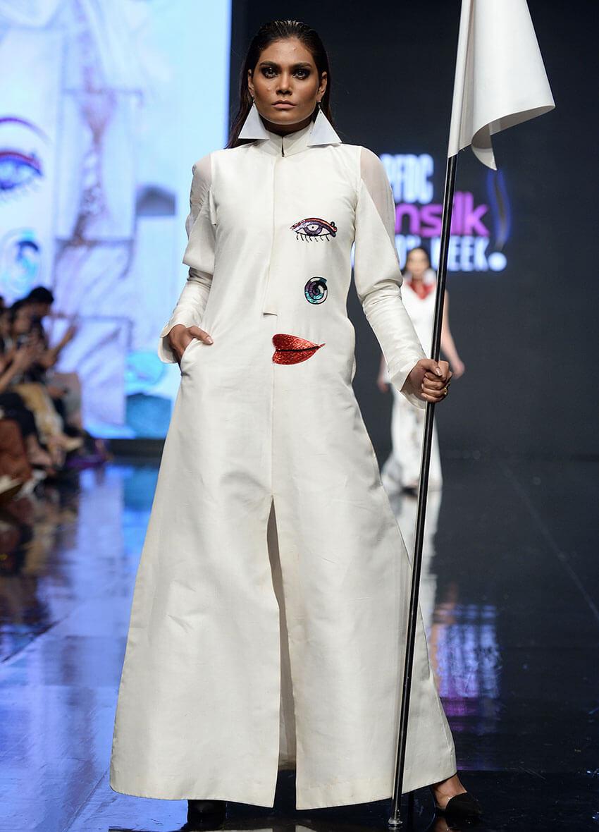 Mona Imran