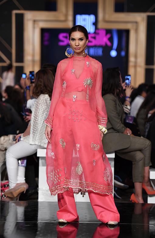 Zara Shahjehan