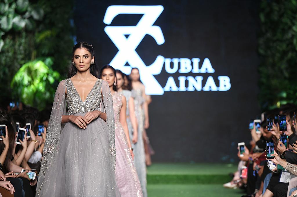 Zubia Zainab