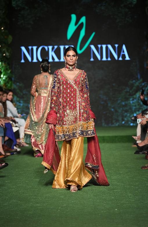 Nickie Nina